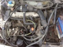 peugeot 205 Turbo Diesel Engine Compelte With Ancialries 59k Genuine